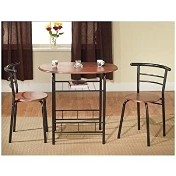 bistro table set indoor for 2 kitchen small - Kitchen Bistro Tables And Chairs