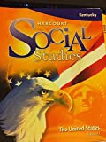 img - for Harcourt Social Studies Kentucky The United States Volume 1 book / textbook / text book