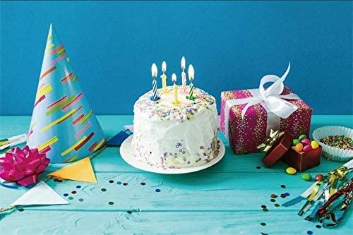 GzHQ 9x6ft Niños Quinta Fiesta de cumpleaños Telón de Fondo ...
