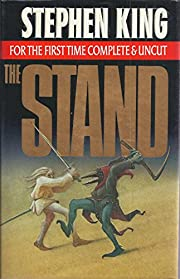 The Stand Complete and Uncut av Stephen King