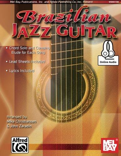 r (Brazilian Guitar)