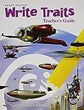 Great Source, Write Traits Student Traitbook, Level 7, 2010