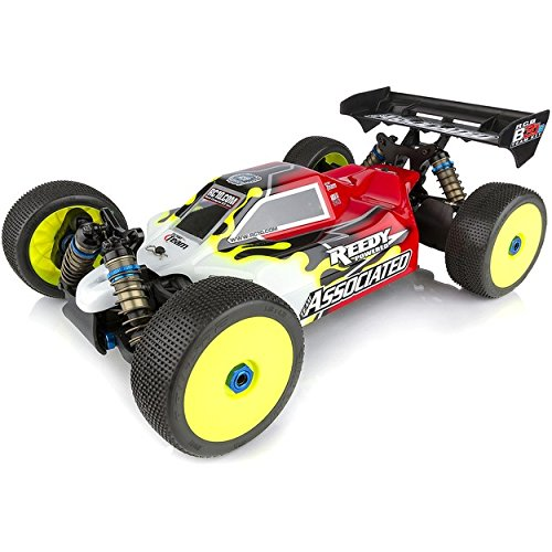 Buggy 4wd Kit Electric (Team Associated Rc8b3.1e Team Kit 1/8 Electric Buggy)
