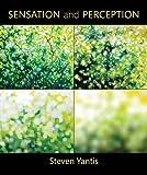 Sensation and Perception 9780716757542