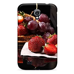 New Design On UdoKogf4696vKbuj Case Cover For Galaxy S4