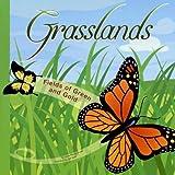 Grasslands, Laura Purdie Salas, 1404834702