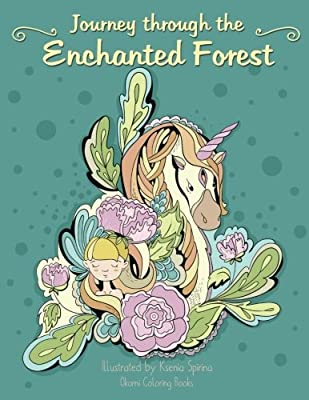 Journey Through The Enchanted Forest