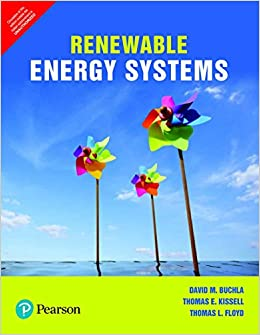 Buy Renewable Energy Systems Book Online at Low Prices in