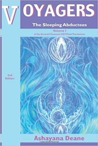Voyagers: The Sleeping Abductees Volume 1, 2nd edition, Deane, Ashayana