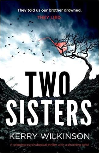 Two Sisters: A gripping psychological thriller with a