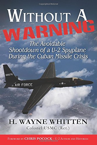 Image of Without A Warning: - The Avoidable Shootdown of a U-2 Spyplane During the Cuban Missile Crisis