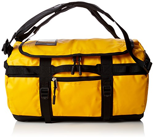 The North Face  Base Camp Duffel - Large Summit Gold/Tnf Black One ()