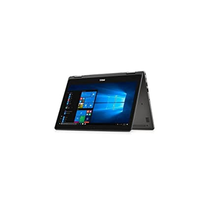 Dell Latitude 3379 2 in1 Laptop, Intel i3-6006U, 2 GHz, 128 GB SSD, Intel  HD Graphics, Windows 10 Professional, Grey, 13 3