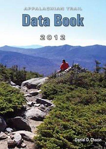 Appalachian Trail Data Book - 2012 pdf