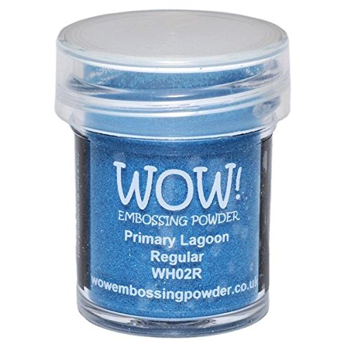 Wow Embossing Powder 15ml, ()