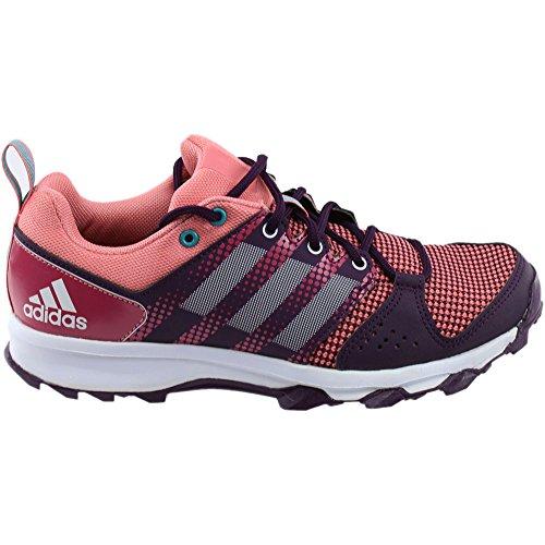 Adidas Galaxy Trail Red