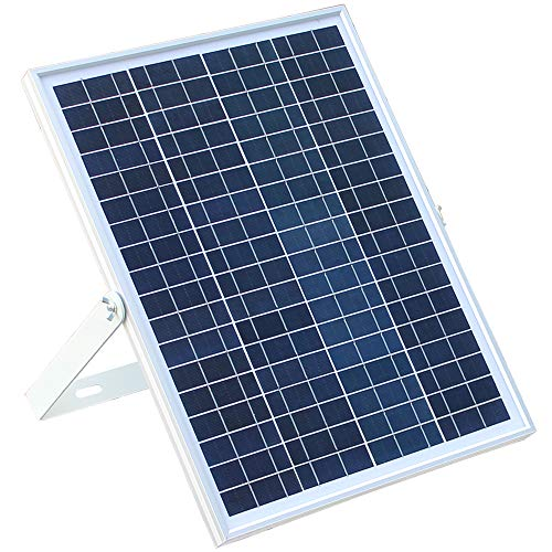 SOLPERK 20W/24V Solar Panel,Solar trickle Charger,Solar Battery Charger and Maintainer, Suitable for Automotive, Motorcycle, Boat, ATV,Marine, RV, etc. (20W Solar Panels) (20W/24V Solar Panel)