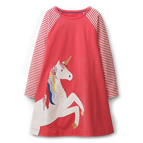 4t dress pattern - 6