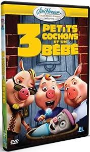 """Afficher """"3 Petits Cochons et un bébé"""""""