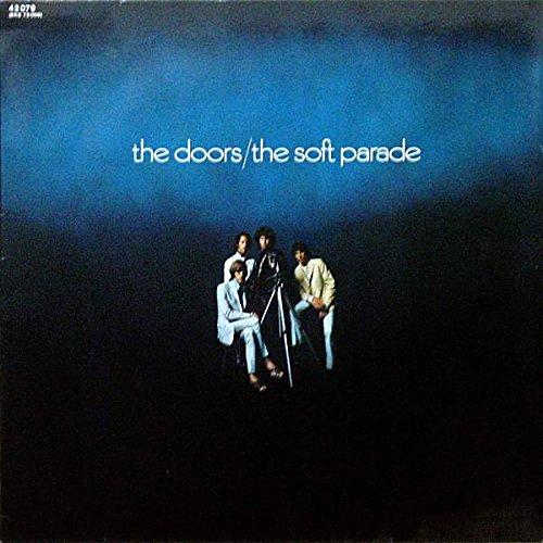 The Doors - The Soft Parade - Elektra - 42 079, Elektra - EKS 75 005, Elektra - K 42 079
