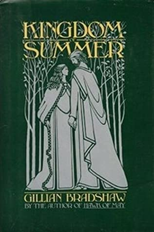 book cover of Kingdom of Summer