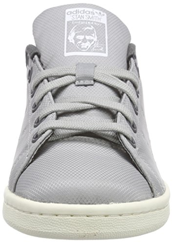 adidas Stan Smith - Zapatillas de running Unisex adulto Gris (Mgh Solid Grey/Mgh Solid Grey/Dgh Solid Grey)