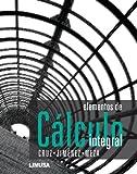 Elementos de calculo integral