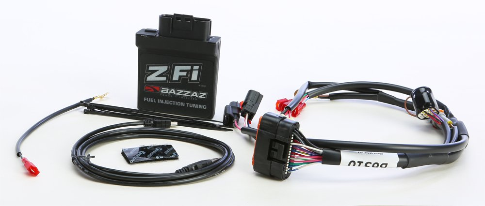 Bazzaz Z-Fi Fuel Management System F336 by Bazzaz Performance