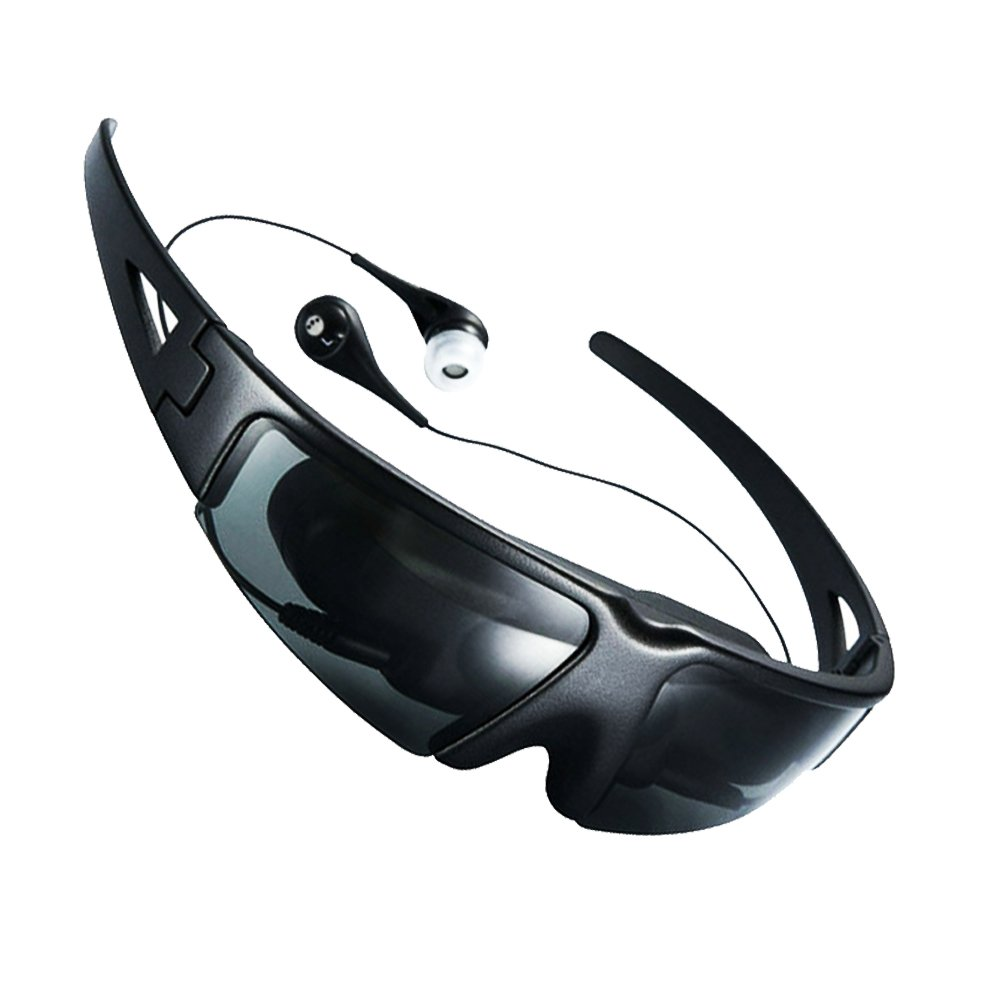 9cb83242b2e IVS VG260 52Inch Virtual Glasses Video Display Eyewear  Amazon.co.uk   Electronics