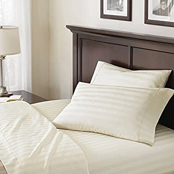 Better Homes And Gardens 400 Thread Count Solid Egyptian Cotton True Grip Bedding