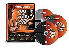 Bodyweight Workout DVD