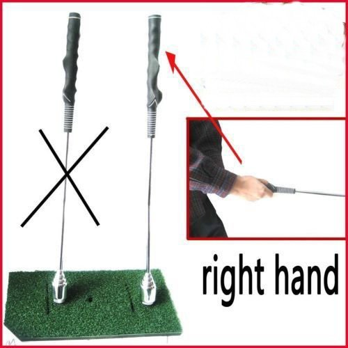 Amazon.com: Warm Up Swing A99 Golf Stick práctica Club ayuda ...