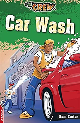 book cover of Car Wash