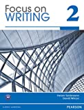 img - for Focus on Writing 2 book / textbook / text book