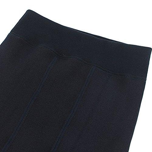 Liqy - Leggings - para mujer marrón