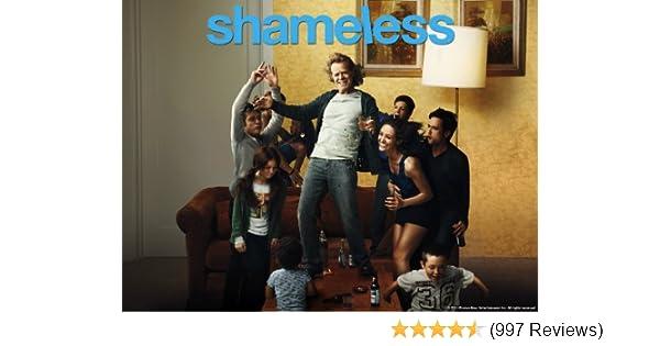 Amazon com: Watch Shameless: The Complete First Season