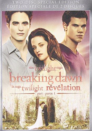 the twilight saga breaking dawn part 1 bilingual 2