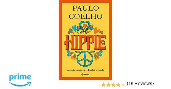 Hippie: Amazon.es: Paulo Coelho, Ana Belén Costas: Libros