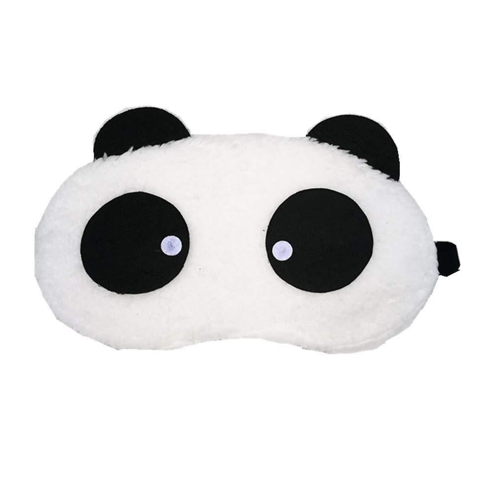 100/% Cotton,Douce Masque de Voyage Masque de Yeux Ergonomique Masque de Sommeil Lani/ère R/églable Chnaivy Masque de Sommeil Masque de Nuit