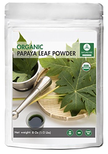 List of the Top 10 papaya leaf powder you can buy in 2020