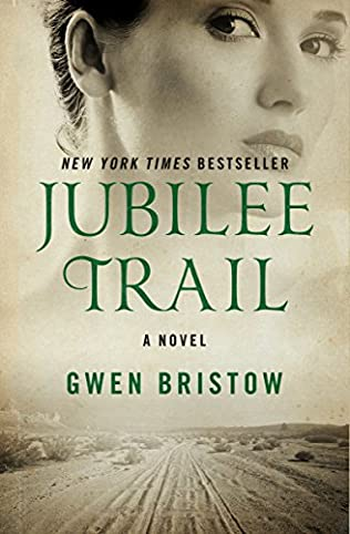 book cover of Jubilee Trail