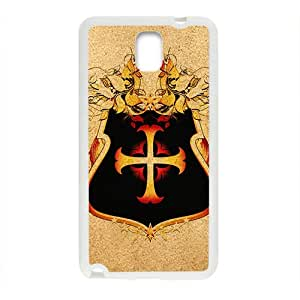 Creative Badge Hot Seller High Quality Case Cove For Samsung Galaxy Note3