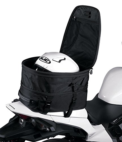Nelson Rigg CL-1060-ST Sport Touring Motorcycle Tail/Seat Bag by Nelson-Rigg (Image #3)