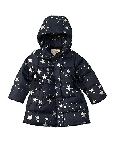 J Crew Puffer (J. Crew Girls Crewcuts by J.Crew Girls' Sarah Down Puffer Coat, 16)