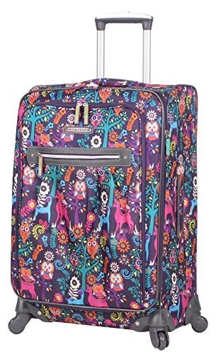 lily-bloom-large-expandable-design-pattern-luggage-with-spinner-wheels-for-woman-28in-wildwoods