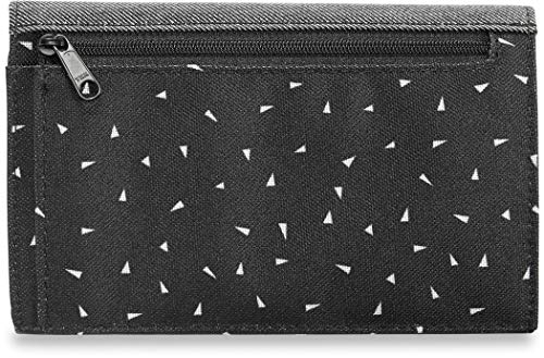 Dakine Womens Clover Tri-Fold Wallet, Kiki, One Size