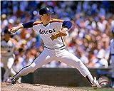 """Nolan Ryan Houston Astros MLB Action Photo (Size: 16"""" x 20"""")"""