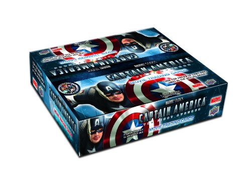 marvel cards box - 5