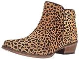 Roper Women's Catty Work Boot, Tan, 9.5 D US
