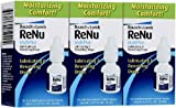 Bausch & Lomb renu MultiPlus Lubricating and Rewetting Drops-0.27 oz, 3 pack
